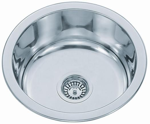 Discounted Stainless Steel Inset Topmount Kitchen Sink Choice 1.0 ...