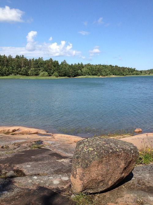 Archipelago, Åland