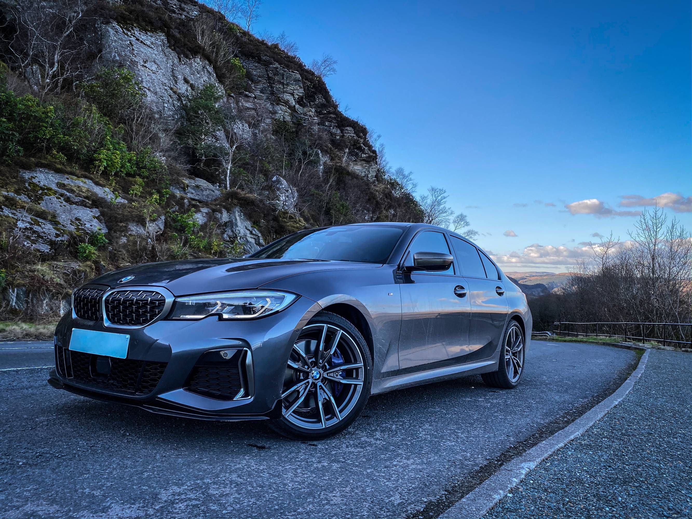 New M340i Sadly Been Barely Driven Due To Self Isolation Rules In 2020 Bmw Bmw Love Bmw Price