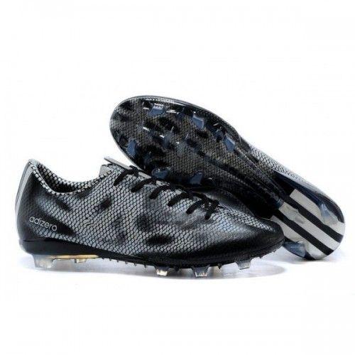 half off 2b6ed 1eae5 Conéue pour souligner la vitesse de tes foulées, cette chaussure de  football adidas f50 trx fg hommes domine le terrain avec ses couleurs  lumineuses et son ...