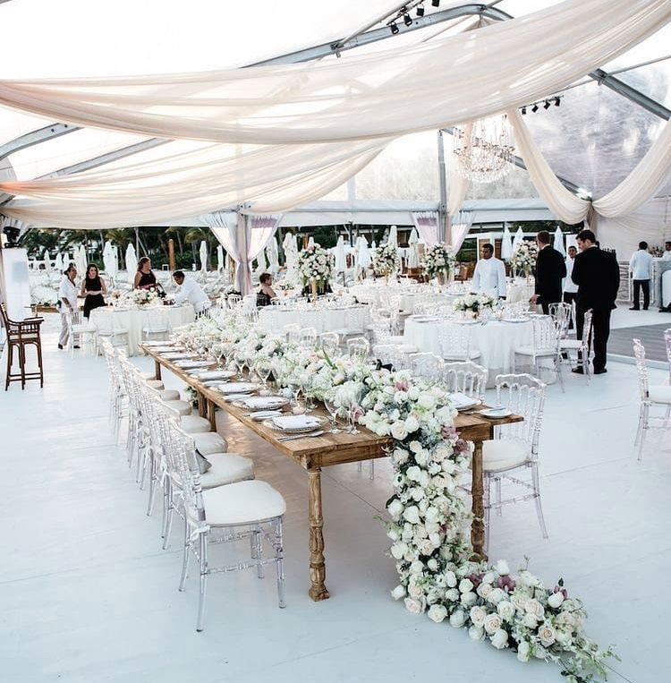 Wedding With White Tent: Pin By Tere Ward On Crafts