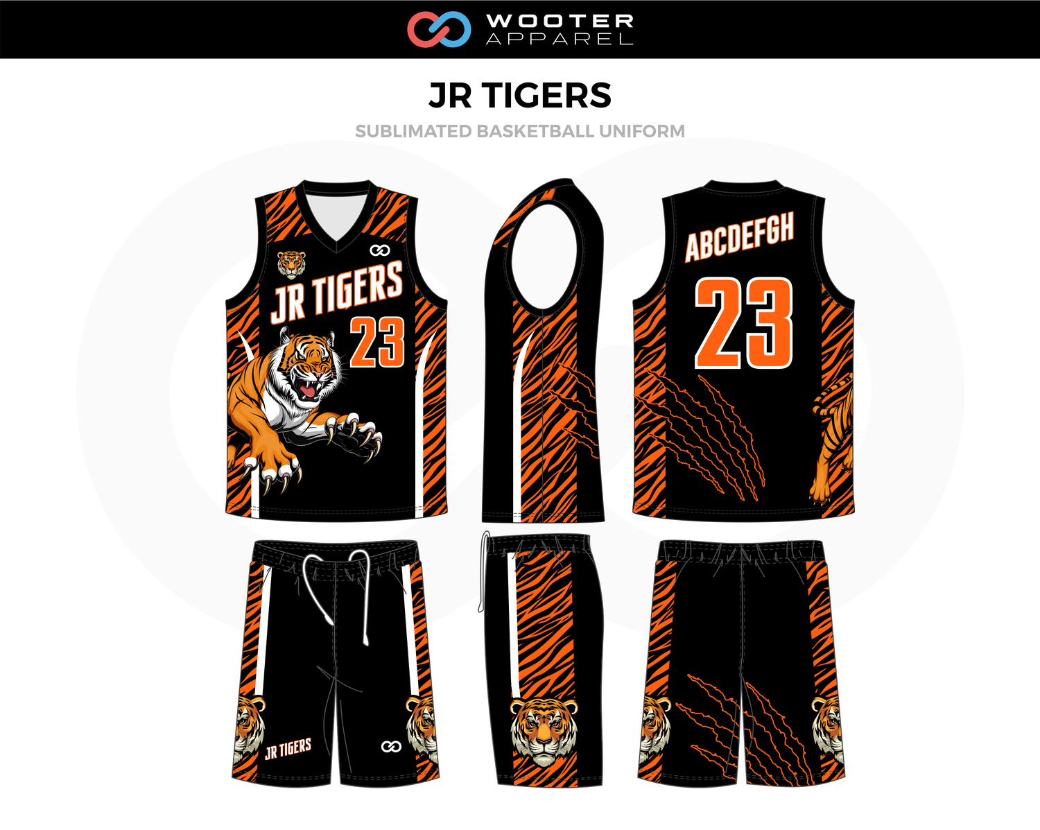Wooter Apparel Blog Wooter Apparel In 2020 Basketball Uniforms Design Basketball Uniforms Jersey Design