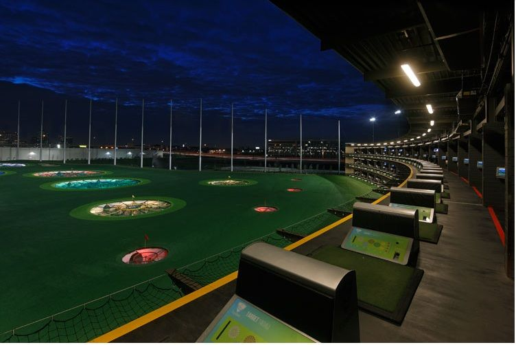 TopGolf Austin Set to Open First Week of May (With images
