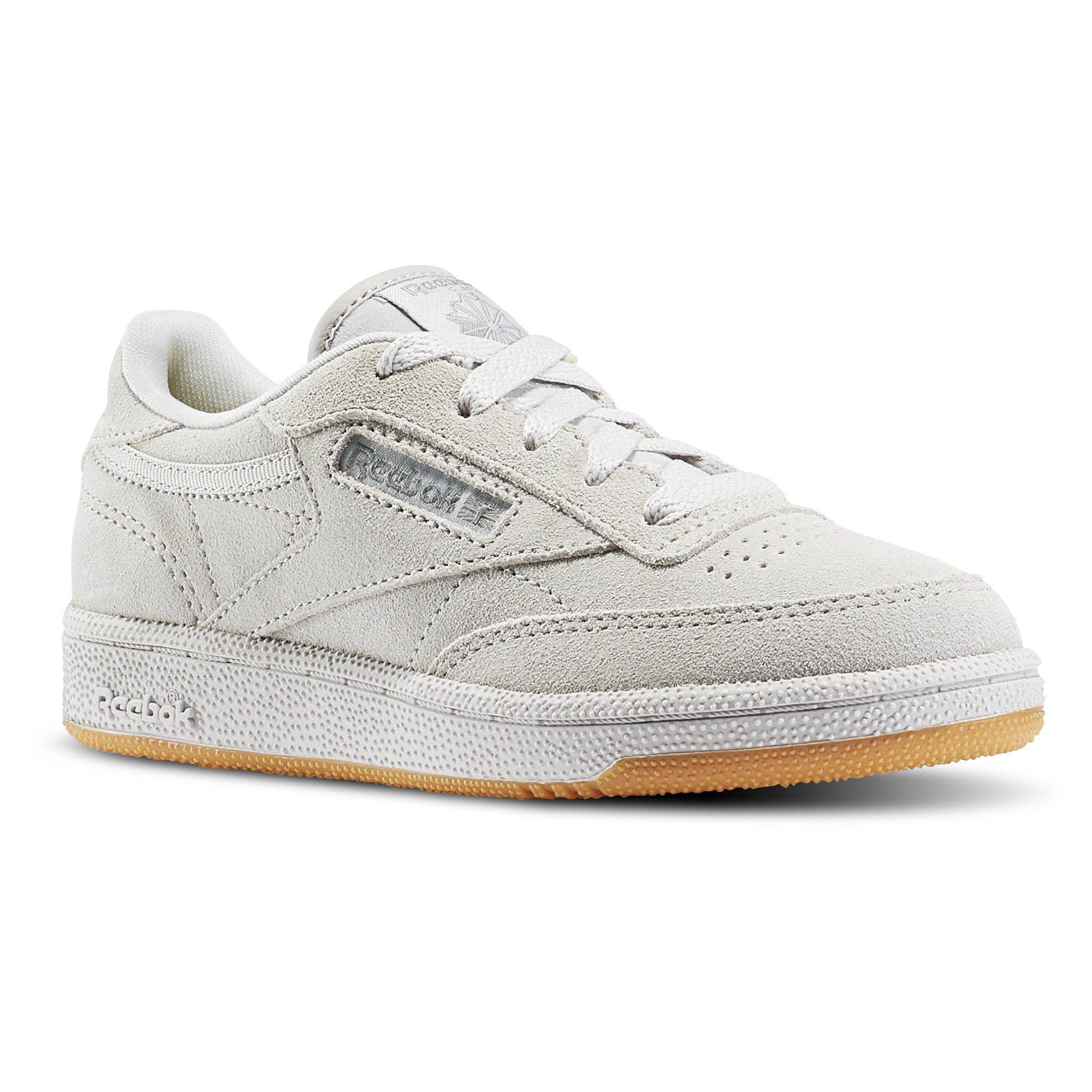 REEBOK CLUB C 85 Sneakers & Tennis basses femme. TmeCnnb