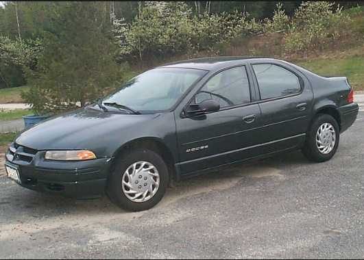 2000 dodge stratus owners manual a new se model joins the lineup rh pinterest com 2000 Dodge Stratus Problems 2000 dodge stratus owners manual online