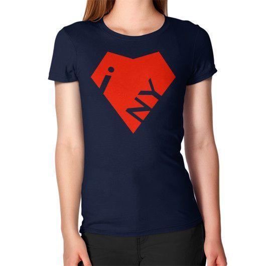 """""""I Love NY"""" T-Shirt"""