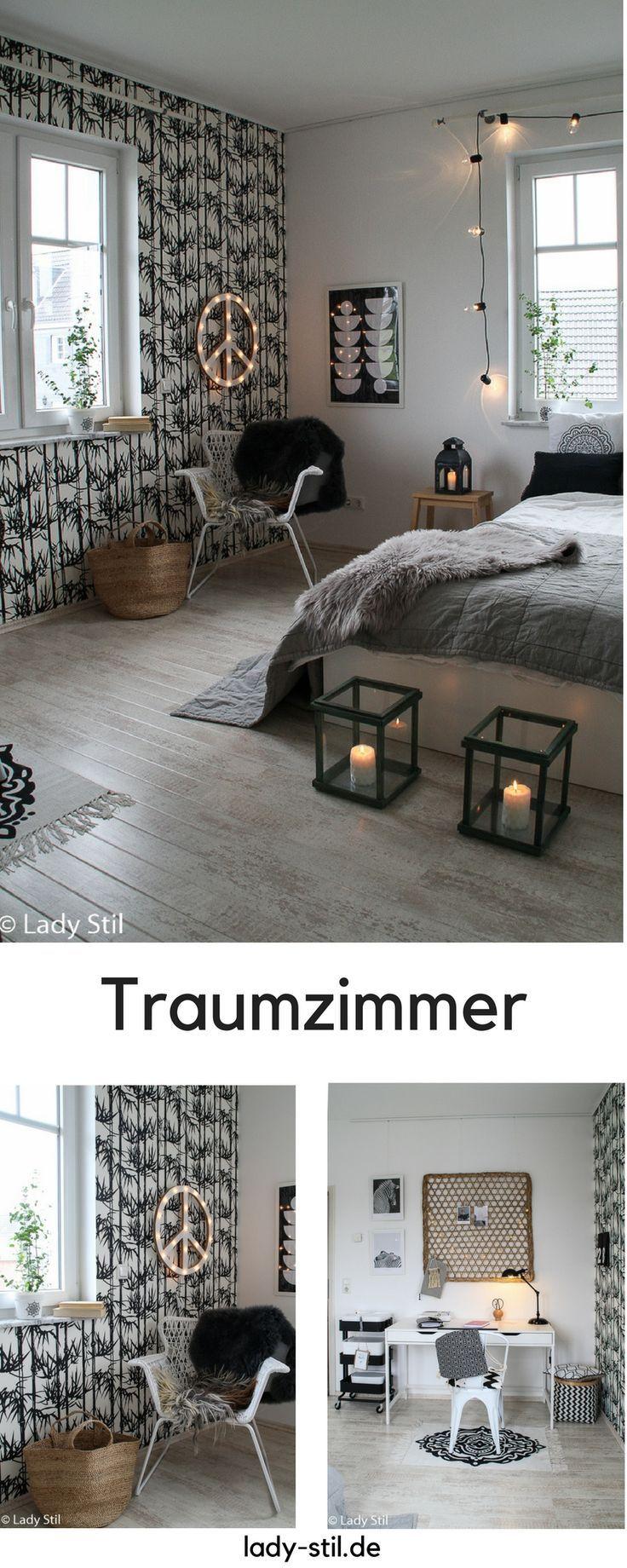 Mein Traumzimmer - Make-Over - die eigenen vier Wände ...