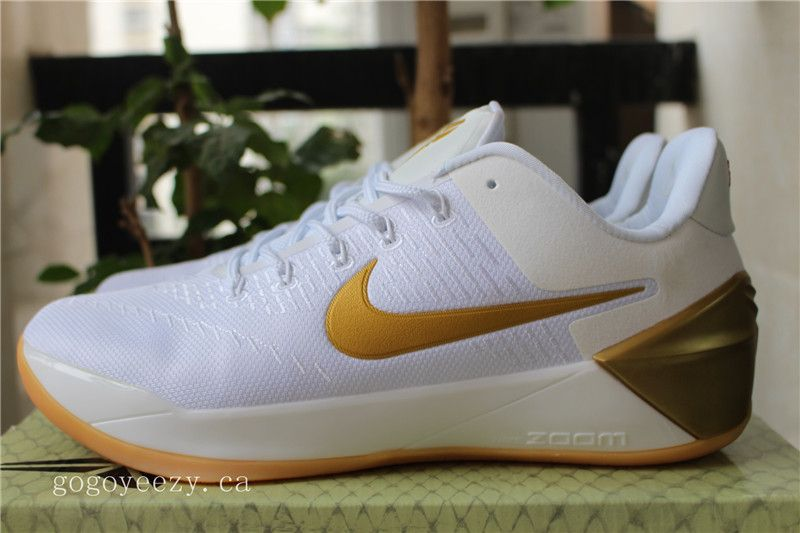 b45323a3dcd Nike Kobe A.D. Big Stage