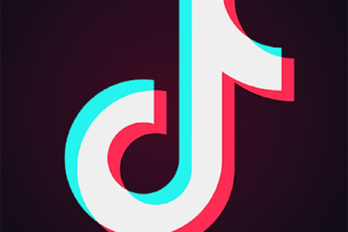 Microsoft Says It Hopes To Buy Tiktok By September Logo Sketches App Logo Cute Wallpapers