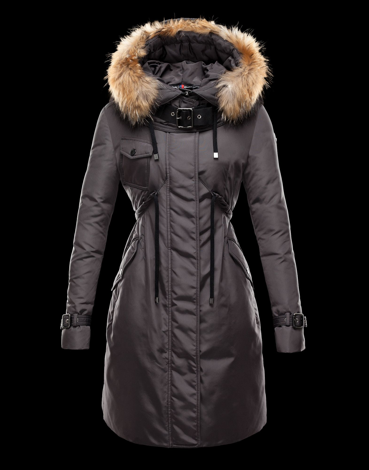 6d79c566c2b1 Coat Women Moncler - Original products on store.moncler.com