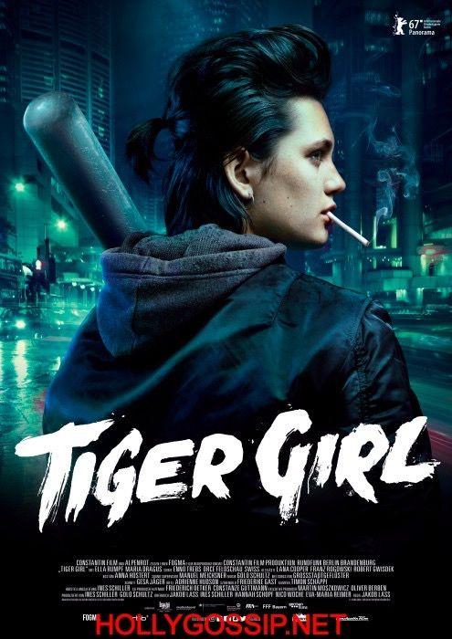 Tiger Girl Stream Kinox