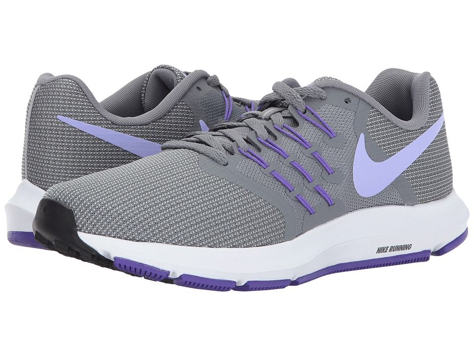 00038def0c860 Nike Run Swift Women s Running Shoes Stealth Purple Agate Dark Grey Cool  Grey
