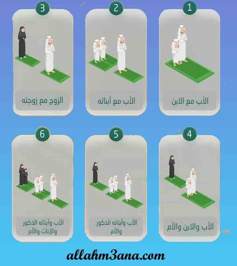 كم عدد ركعات صلاة التراويح مع الشفع والوتر آراء الأئمة الأربعة الله معنا Allahm3ana