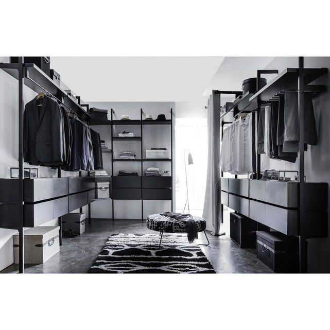 finest tiroir kyriel pour dressing ampm la redoute with apm la redoute. Black Bedroom Furniture Sets. Home Design Ideas