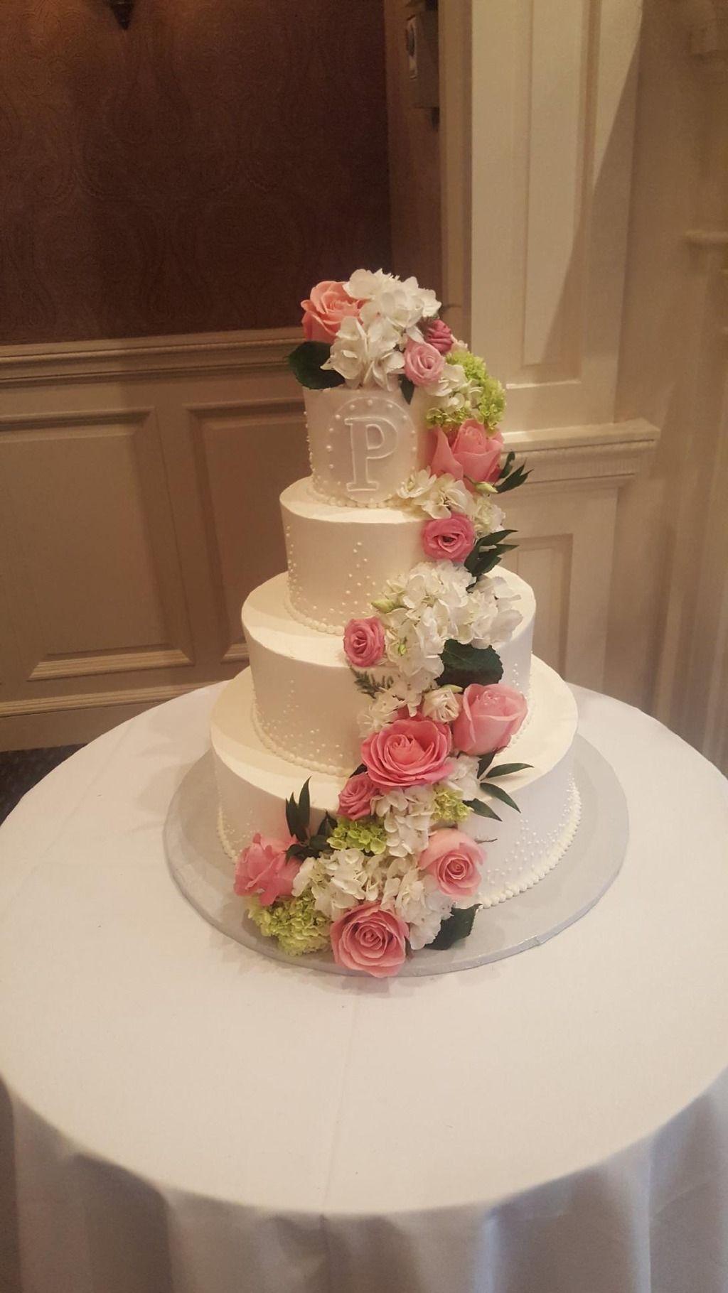 Lovely wedding cake wedding cakes pinterest wedding cake cake