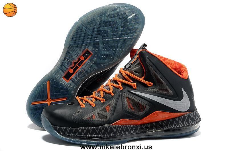 db31dc66dc1 583109 001 Nike Lebron 10 Anthrct Pr Pltnm-Sprt Gry-Ttl BHM Black History  Month For Wholesale