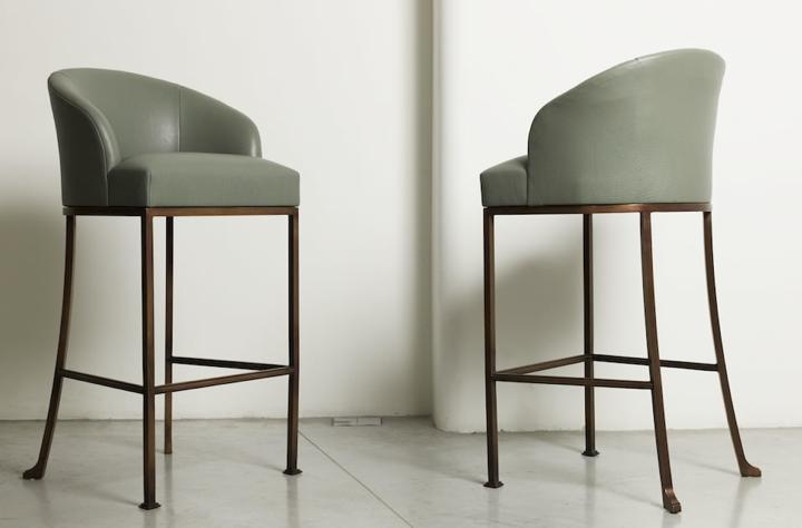 gorgeous bar stools