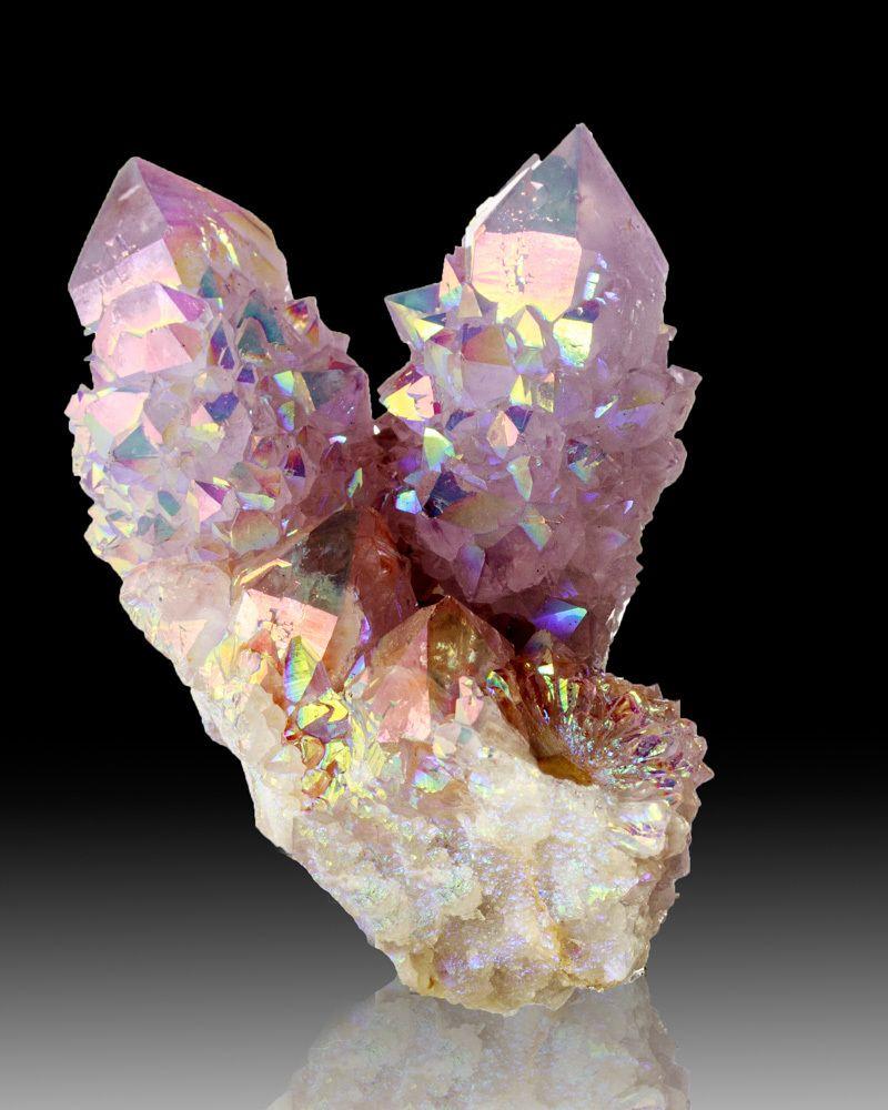 Faux Mineraux Et Mineraux Traites Rock Mineral Valley The Minerals Blog Mineraux Pierres Et Cristaux Pierre Precieuse