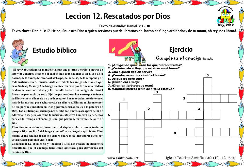 Leccion 12 3 Jpg 961 660 Imagenes Para Colorear Ninos Ninos