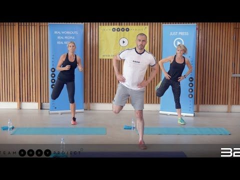 beginner/intermediate interval cardio workout  cardio