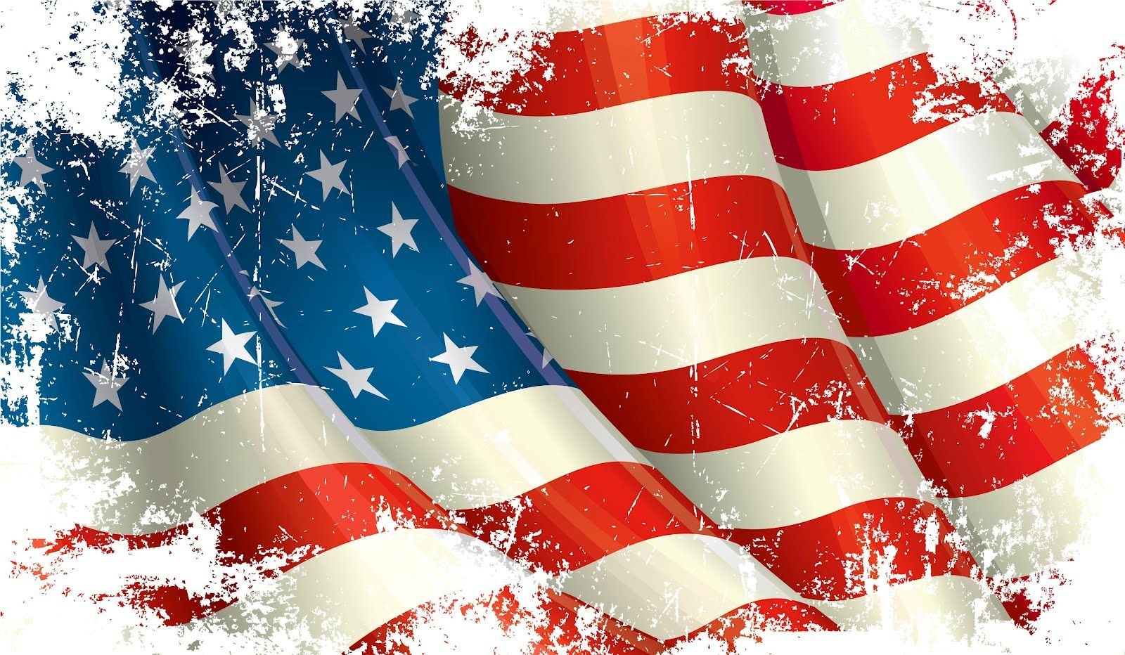 Resultado de imagen de bandera USA