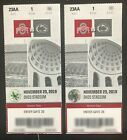 Ohio State Buckeyes vs Penn State Football Tickets (2)  ( 42 Bids )   #Ohio  #State  #Buckeyes #ohiostatebuckeyes