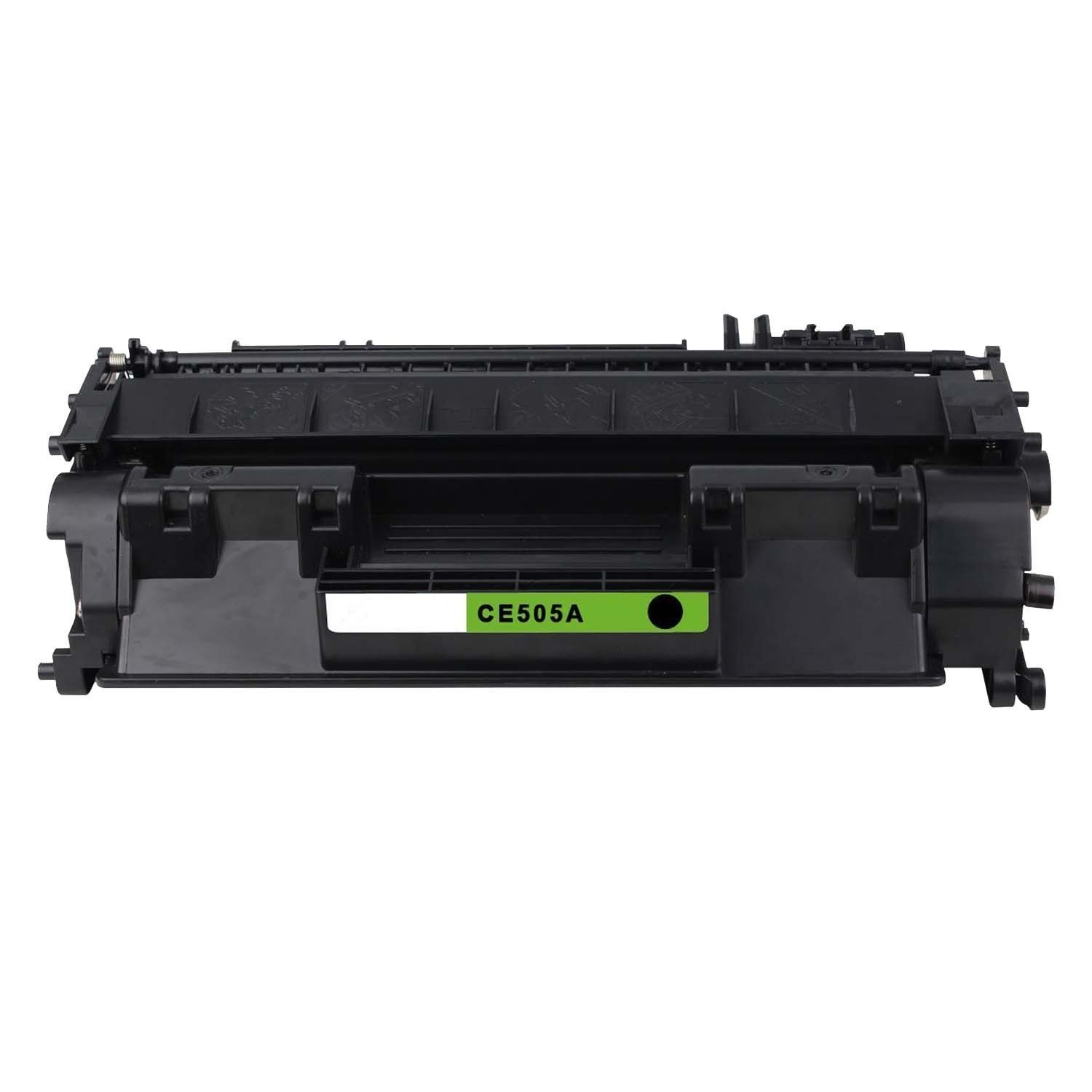 N 1PK Compatible CE505A Toner Cartridge For HP LaserJet P2035 P2035n P2055 P2055d P2055dn P2055x