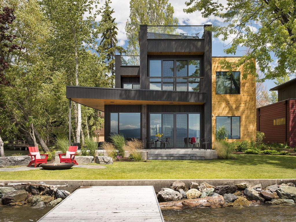 How to Enjoy a Lake House Vacation recommendations