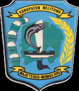 8 Belitung
