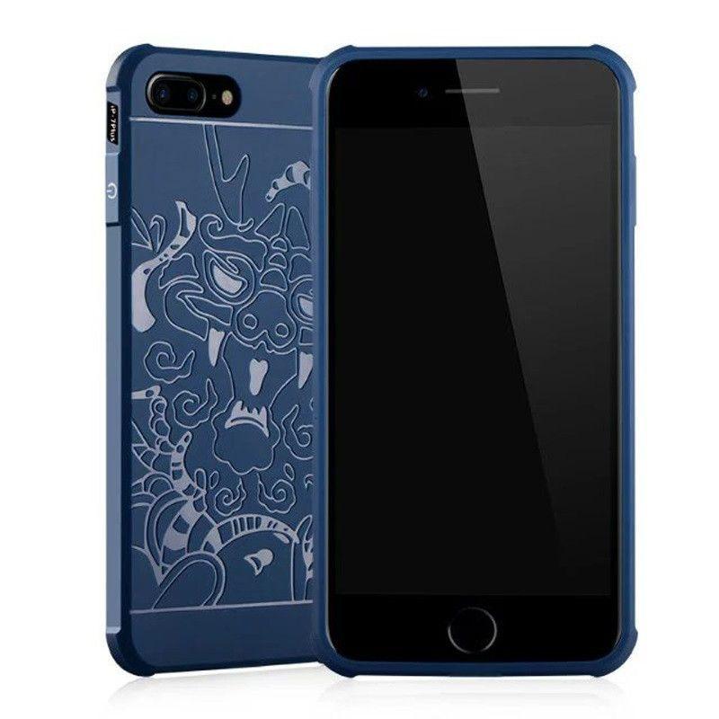 coque iphone 8 plus carpe