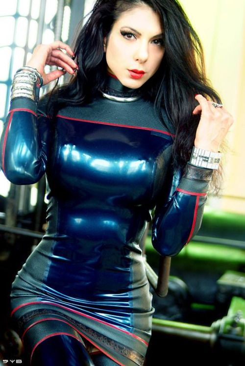 bown in latex
