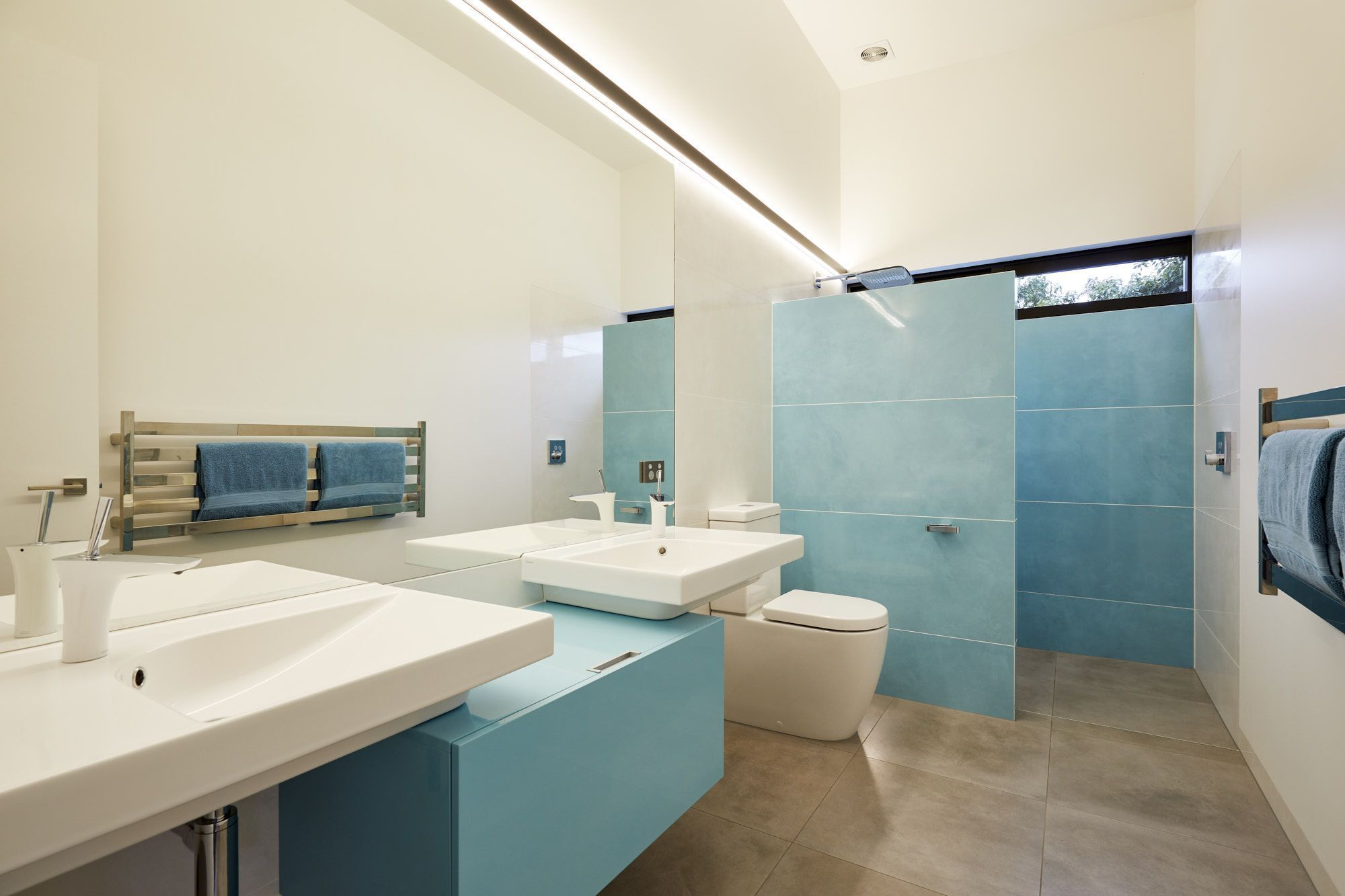 Bathroom Designed And Built To Perfection Tauranga Builders