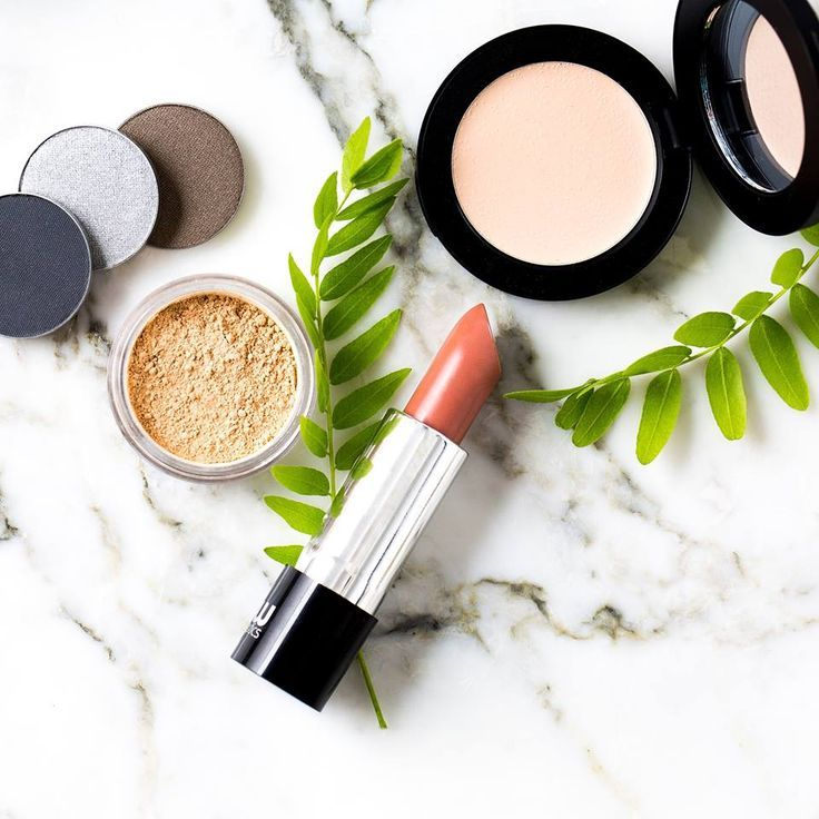 11 natural organic makeup brands your face will love you