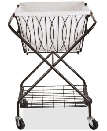 Mikasa 2 Tier Flatback Wire Basket Products In 2019 Rolling
