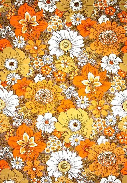 Https Www Google Com Search Q Skull Roses Vintage Floral Wallpapers Floral Pattern Wallpaper Retro Wallpaper