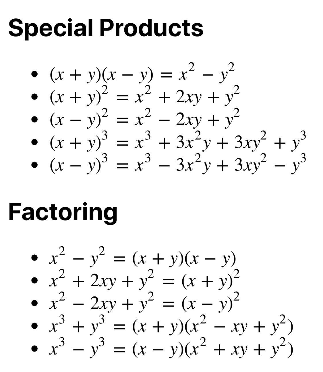 Pin By Jacki O Roark On Algebra 2