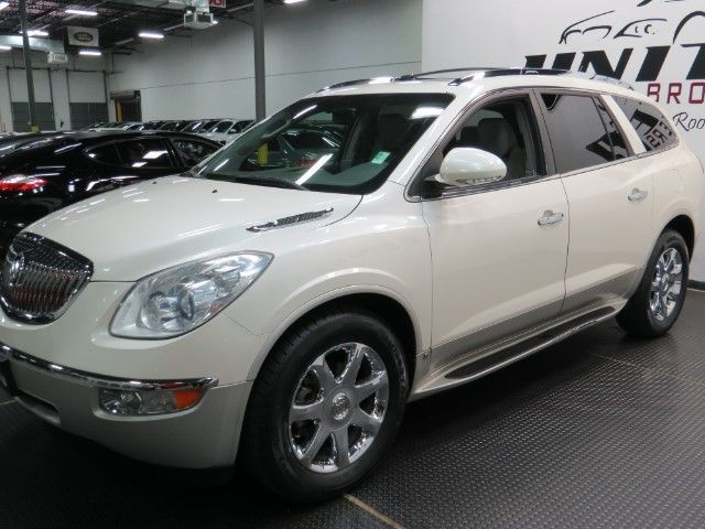 Used 2009 Buick Enclave Cxl Awd For Sale In Marietta Ga 30062 United Auto Brokers Buick Enclave Buick Awd