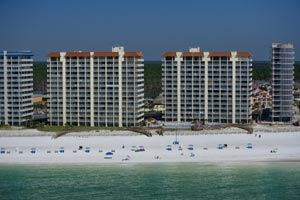 Summer House Orange Beach Condo