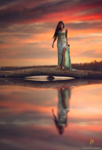 Looking Back by Jake Olson Studios on 500px