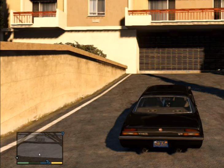 All three Gaunlet car locations for GTA V Final Heist  | GTA