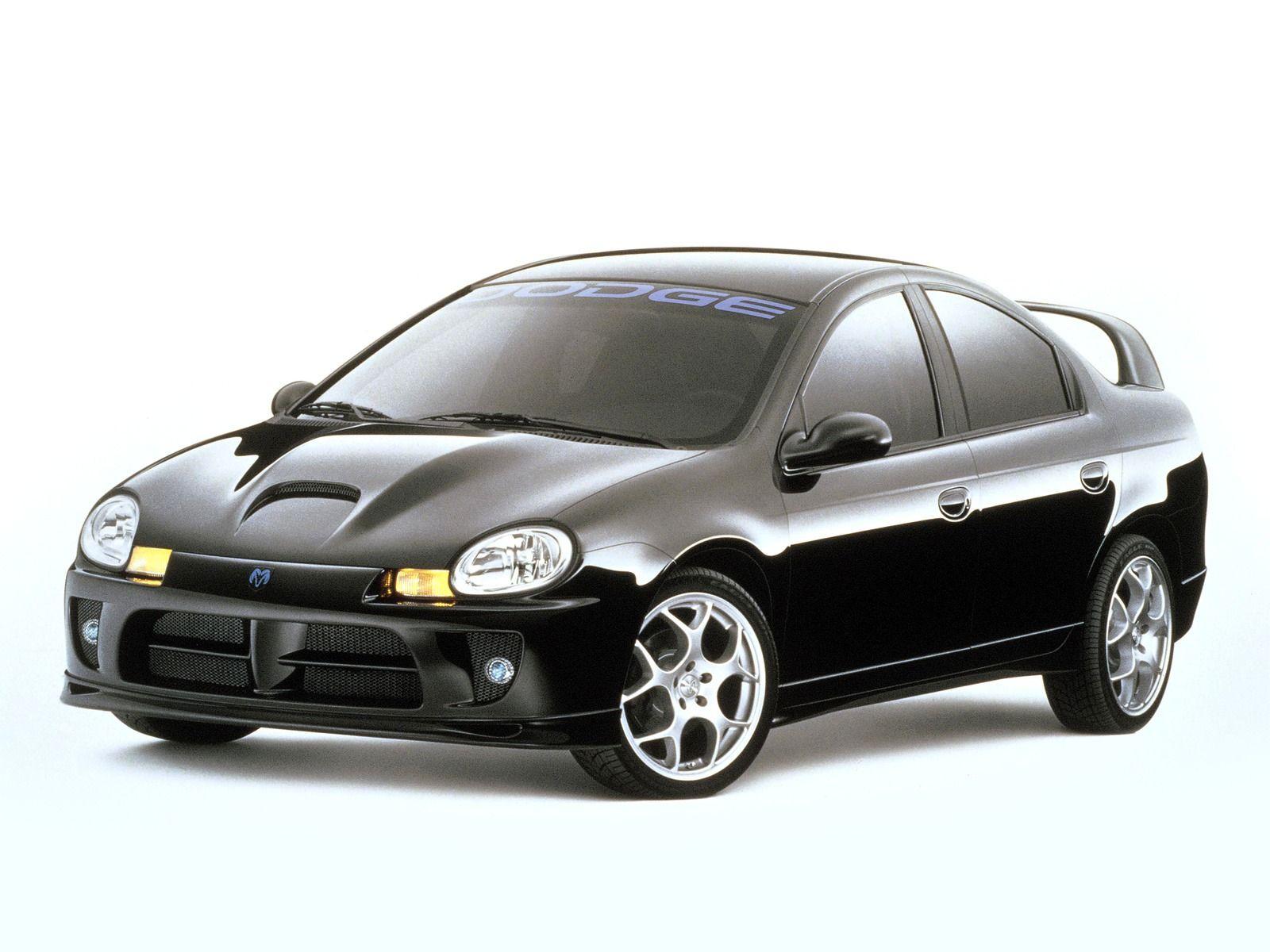 Dodge Neon Srt Concept 2000 Http Oldconceptcars Com P 6654