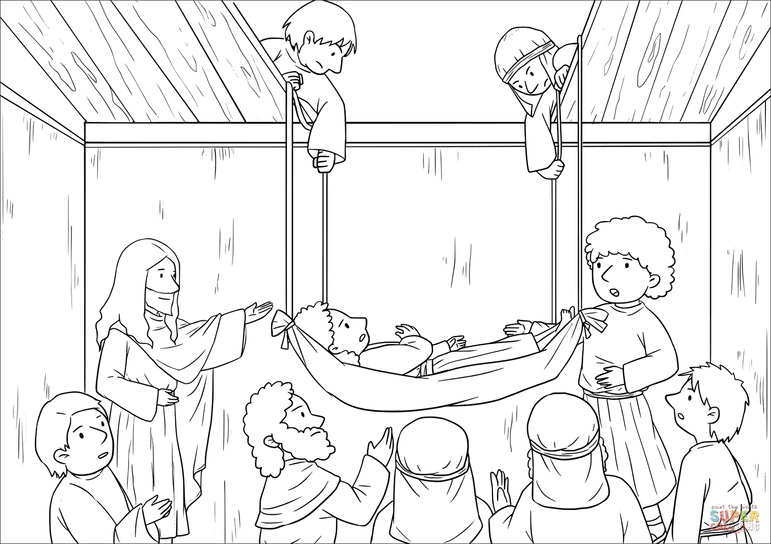 15++ Coloring pages commercial use info