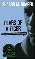 Tears of a Tiger. Great book for reluctant readers. My 8th grade students love this book!