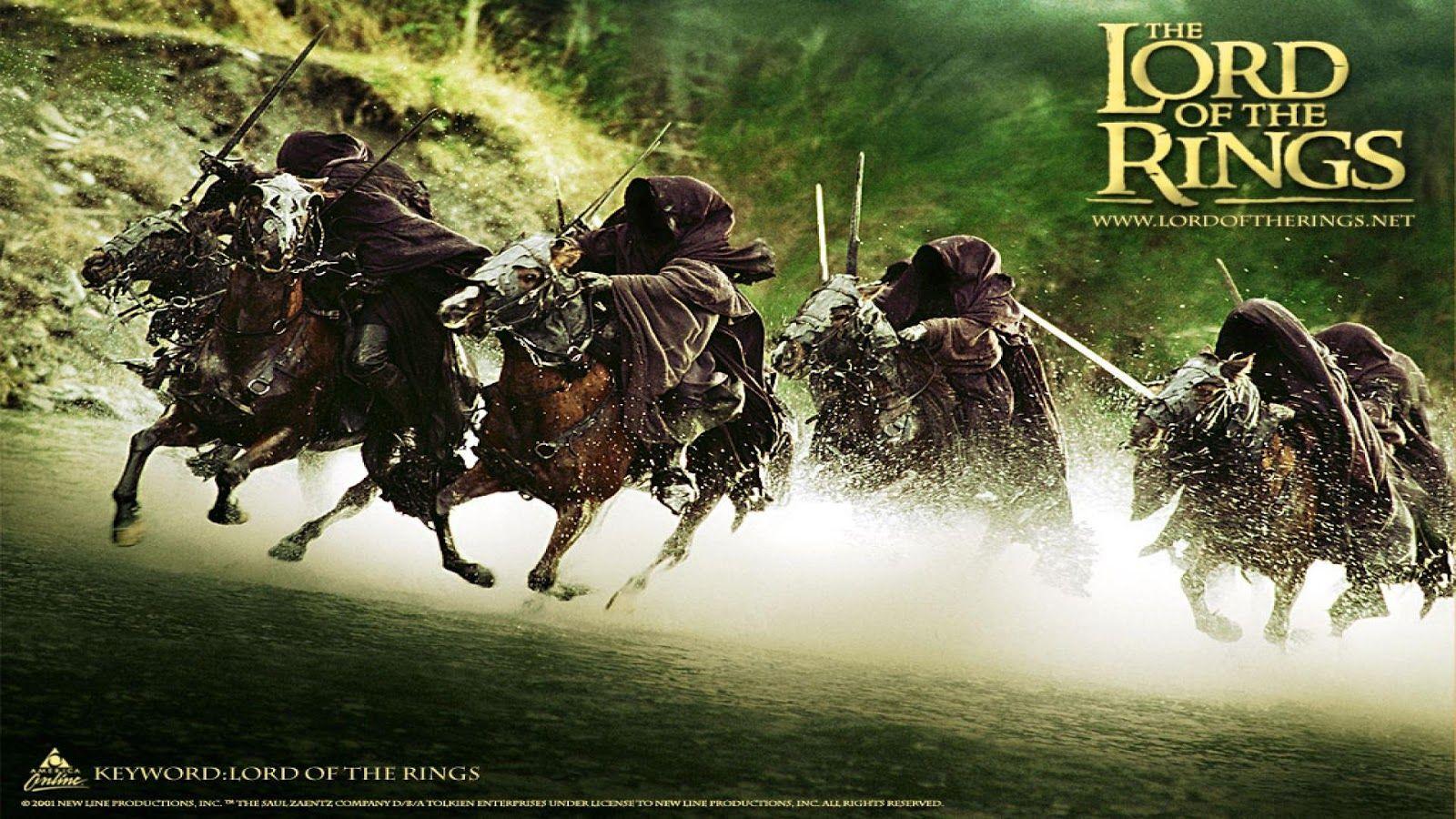 Poster A3 El Hobbit El Señor De Los Anillos The Lord Of The Rings Cartel 01