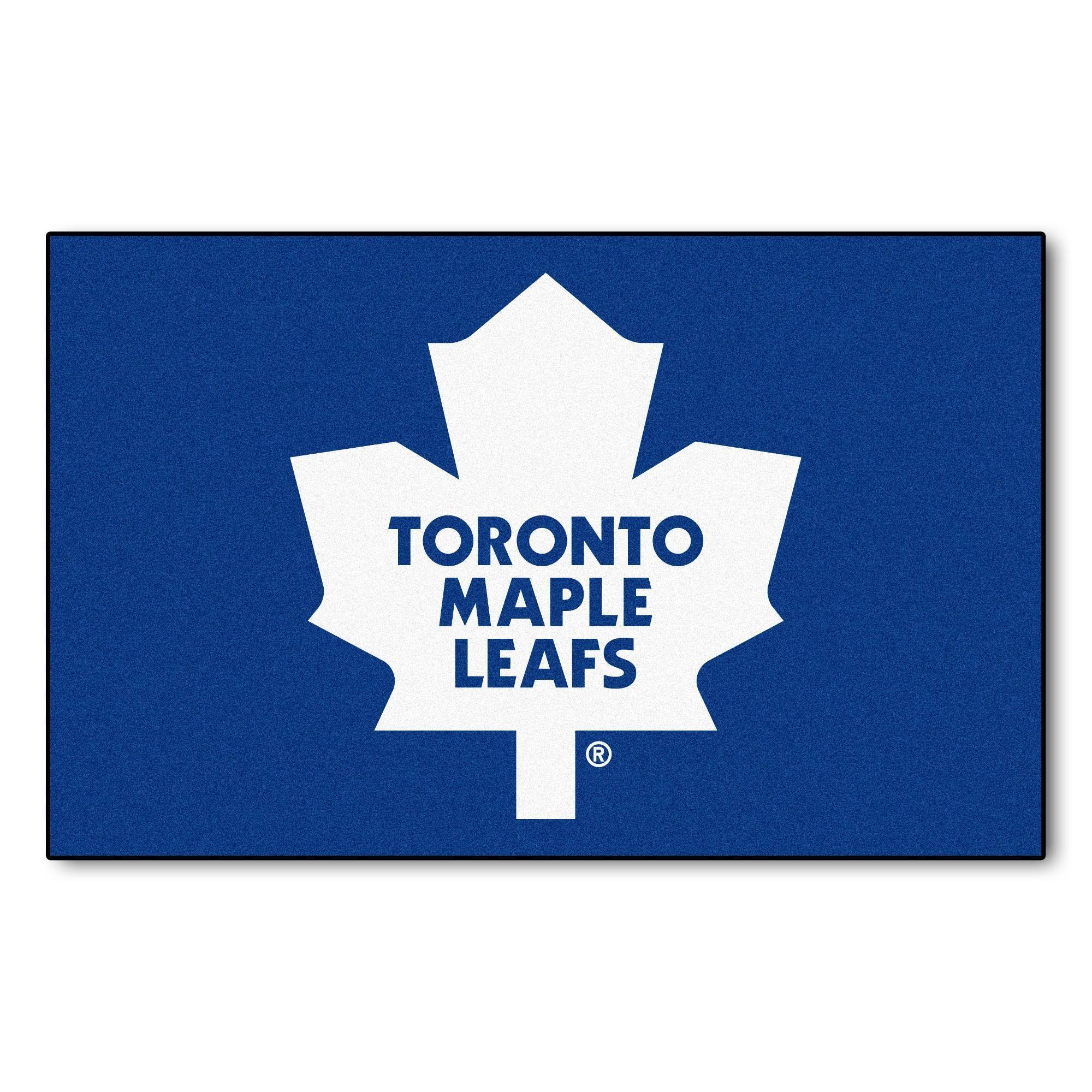 Toronto Maple Leafs Ulti-Mat 5x8  976c36677