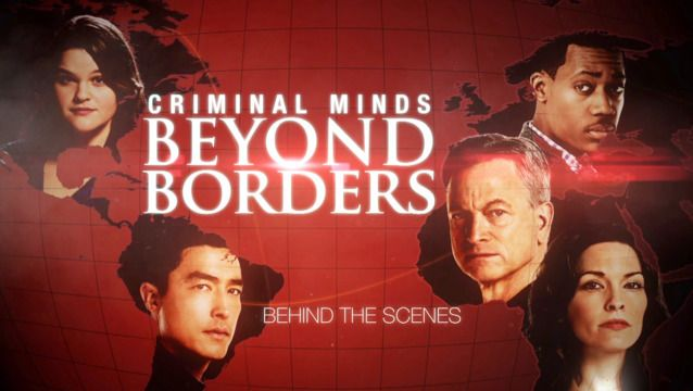 TV Series USA: Criminal minds: Beyond borders