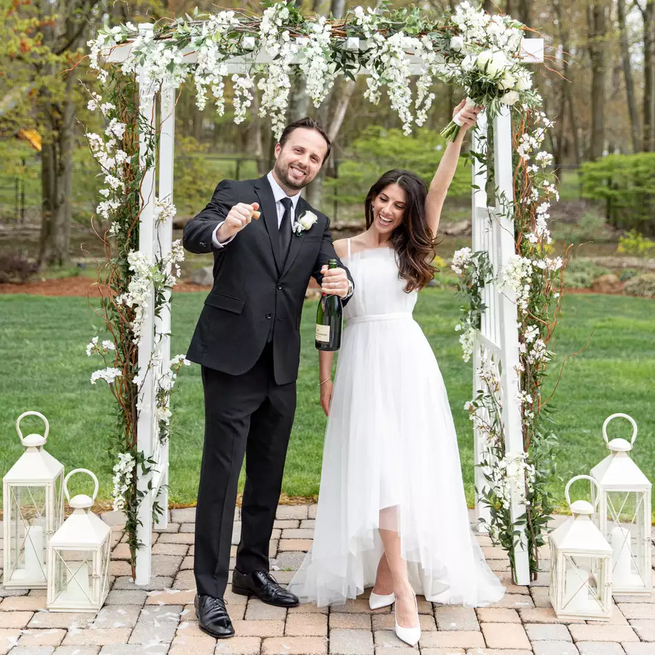 The Ultimate Guide To Throwing A Virtual Wedding In 2020 Wedding Wedding Ceremony Wedding Vendors