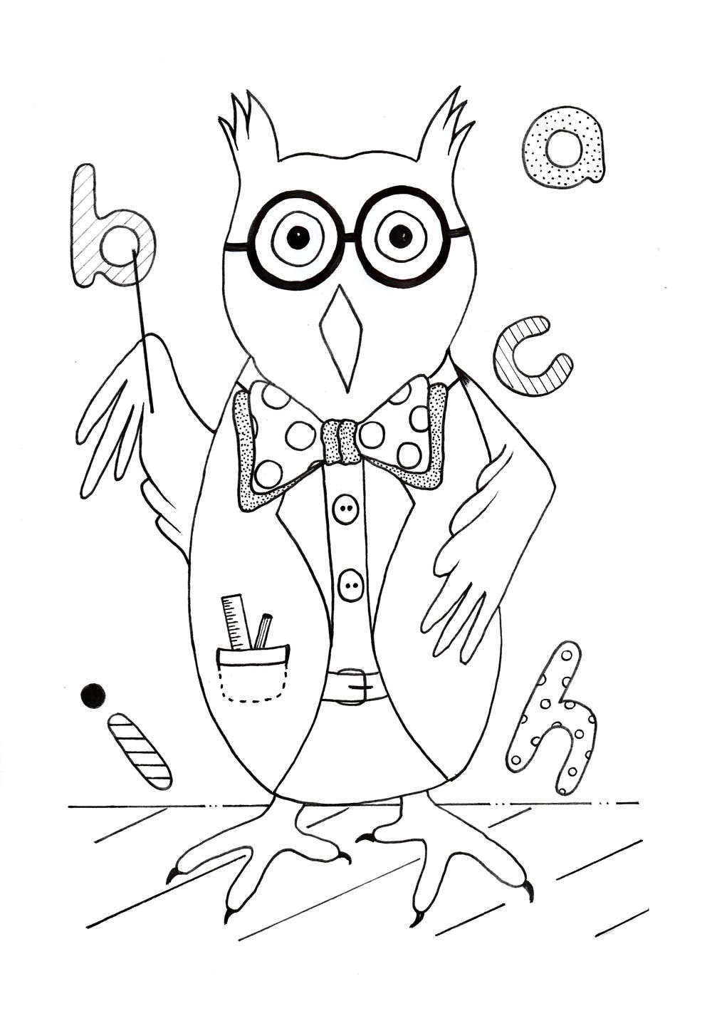 End of Year Coloring Pages by Kerry Boles | Teachers Pay Teachers | 1419x1000