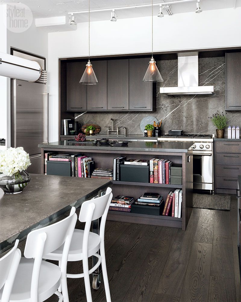 Modern Small Kitchen Design 2017 Kitchen Design Grey Kitchen