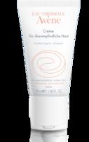 Avène Creme für überempfindliche Haut leicht